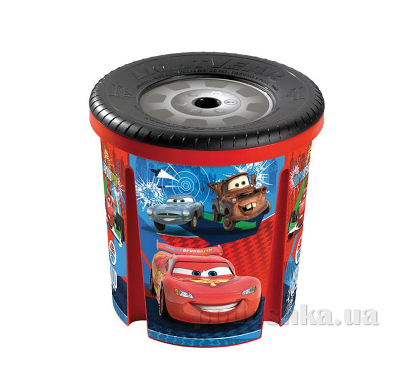 Ящик-тумба для хранения игрушек Машинки Curver