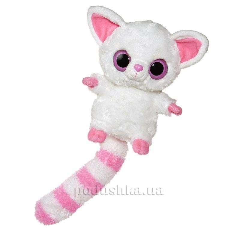 Yoohoo Лисица Фенек Aurora розовый