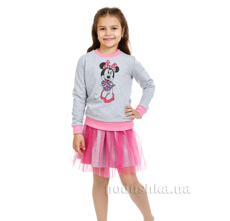 Юбка Kids Couture 17-202а розовая