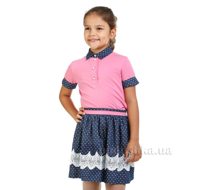 Юбка Kids Couture 2-005 синяя