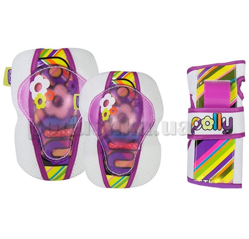 Защита Polly Pocket Fun-n roll, размер S Powerslide