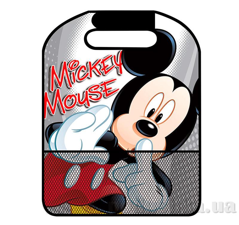 Защитный чехол на спинку переднего сидения Eurasia Mickey 25757