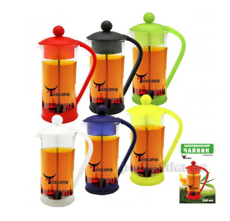 Заварочный чайник 350 мл Toscana ST 9020