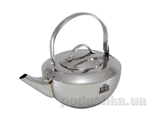 Заварочный чайник Stahlberg 1162-S
