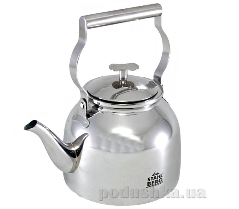 Заварочный чайник Stahlberg 1163-S