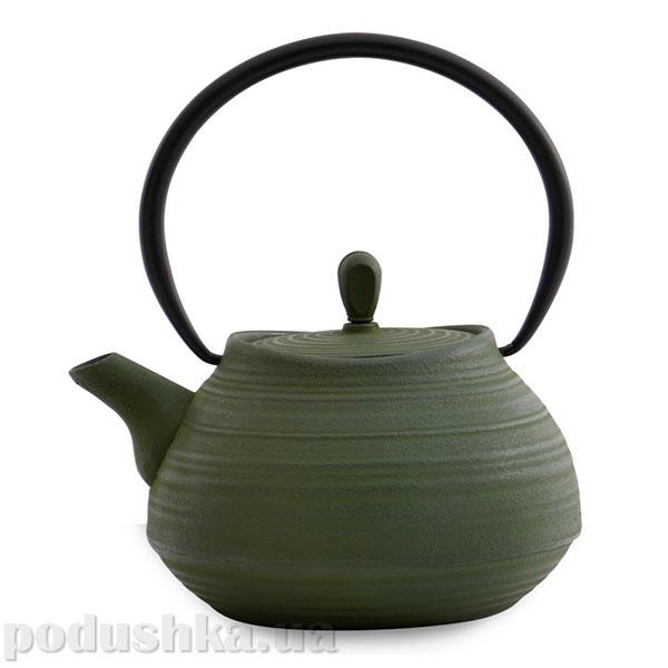 Заварочный чайник Studio Line 1,1л Berghoff чугунный 1107113   BergHOFF
