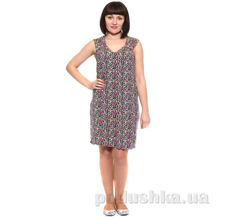 Женская ночная рубашка МТФ 01806