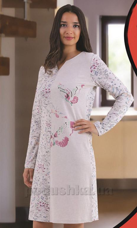 Женская ночная сорочка Sabrina 22801