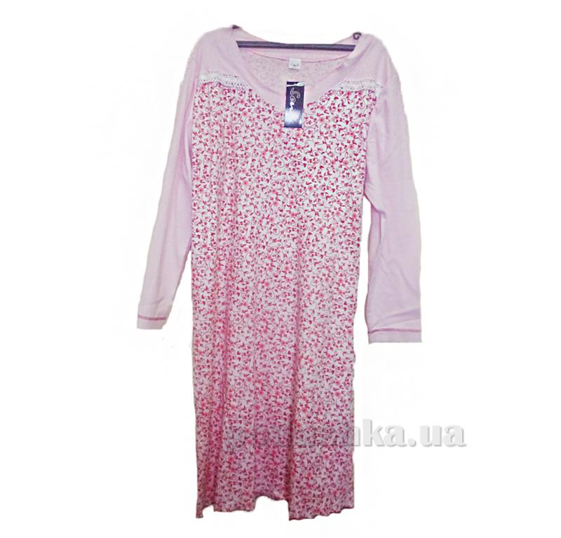 Женская ночная сорочка Senti 140107