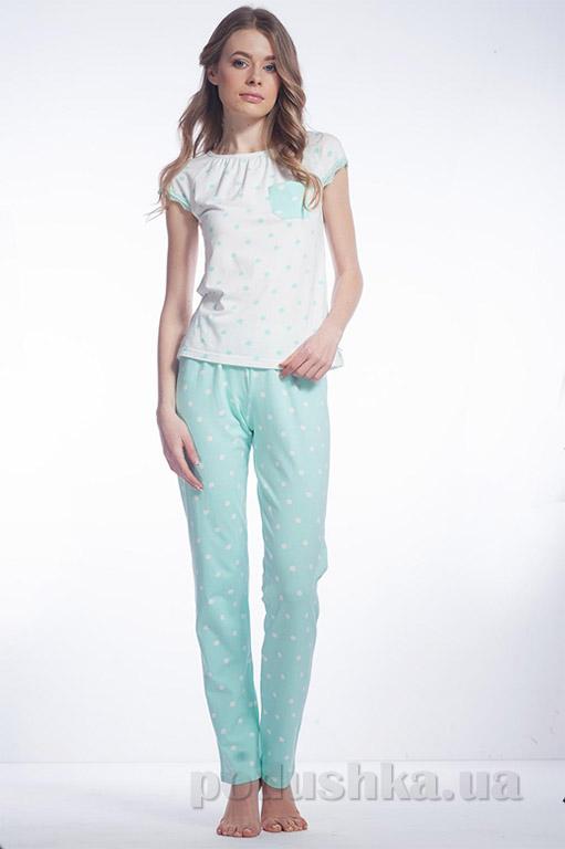 Женская пижама Ellen LNP 071/001 XL  Ellen