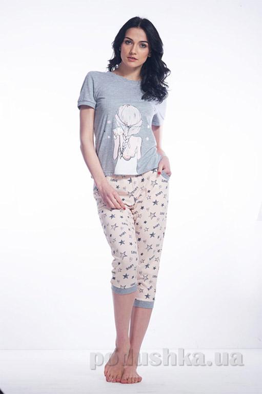 Женская пижама Ellen LNP 083/001