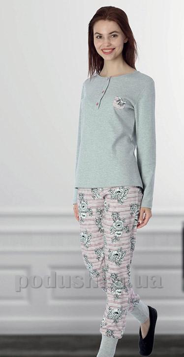 Женская пижама Sabrina 44805