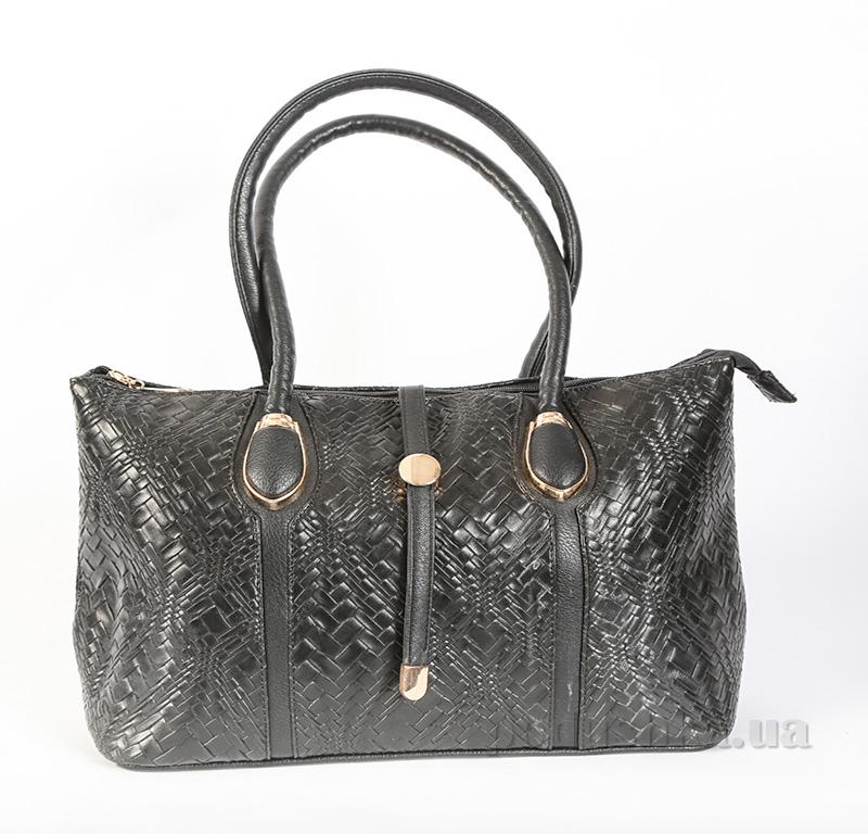 Женская сумка Maroon 89539 черная