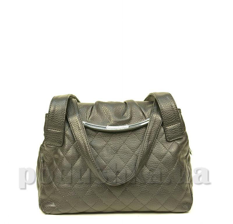 Женская сумка Vinyumao 94522 черная