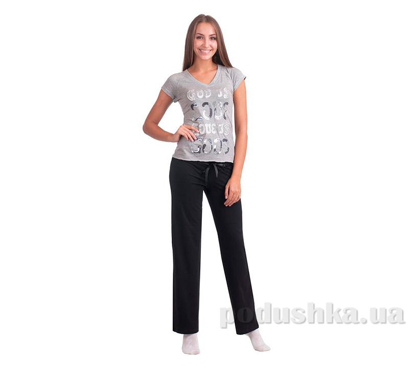 Женские брюки МТФ 01005В