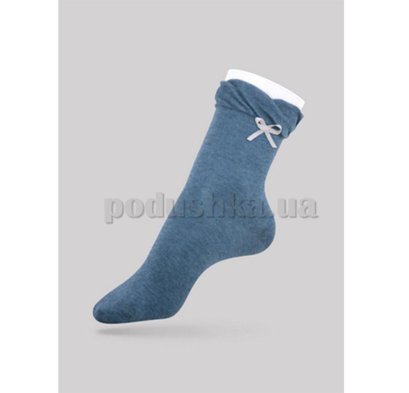 Женские носки Comfort декор Conte 12С-33СП 037 джинс