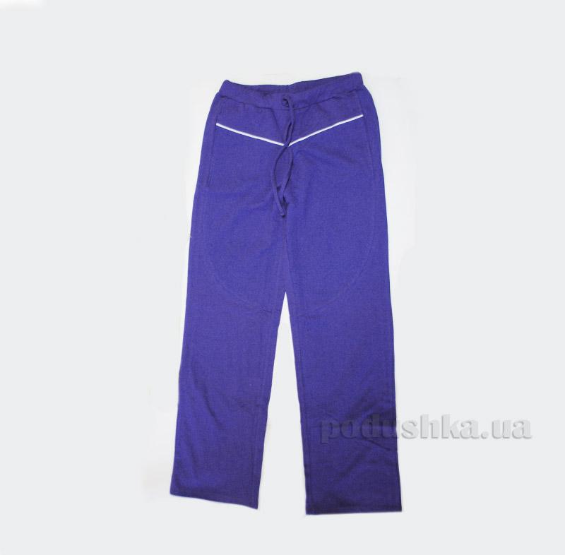 Женские спортивные штаны Senti 130607 синие