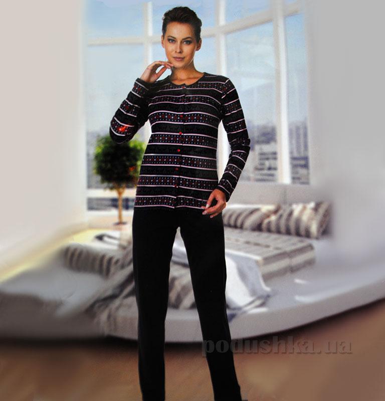 Женский домашний костюм Sabrina 45034