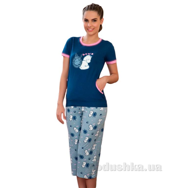 Женский домашний костюм Sabrina 51426