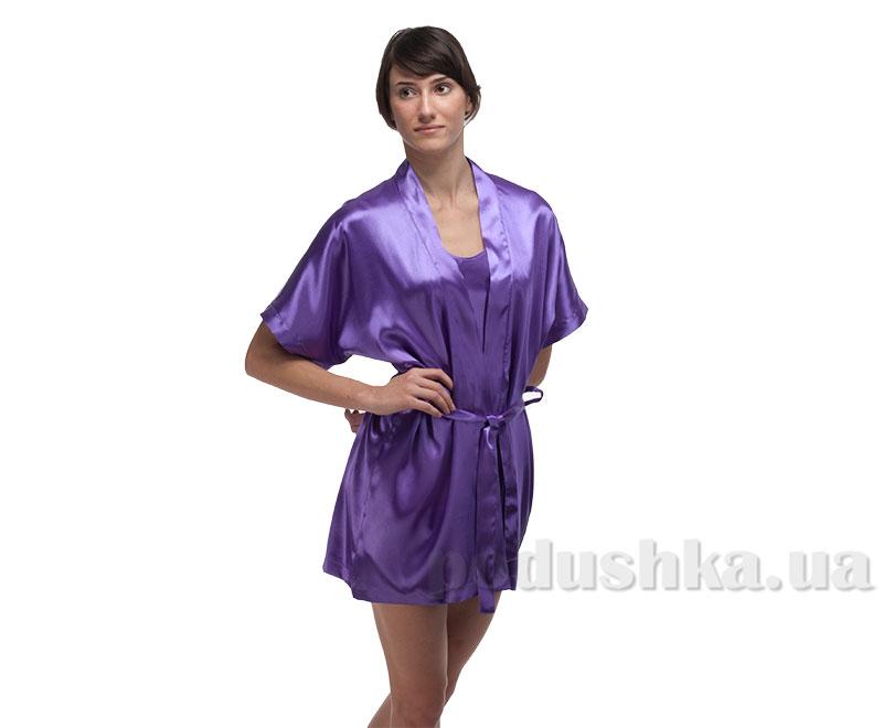 Женский комплект Руно 982У фиолетовый