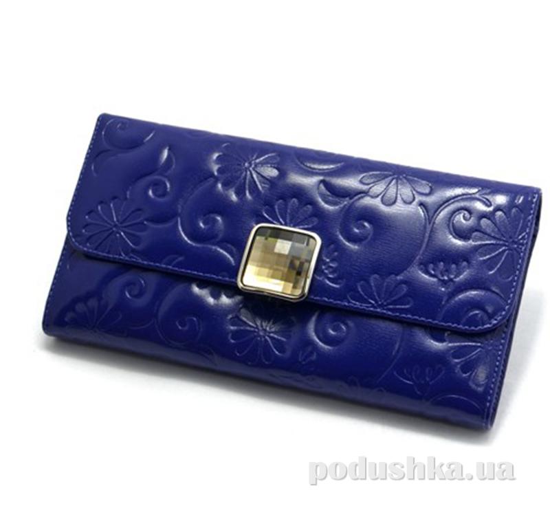 Женский кошелек с камнем из натуральной кожи Derby 0420452,02