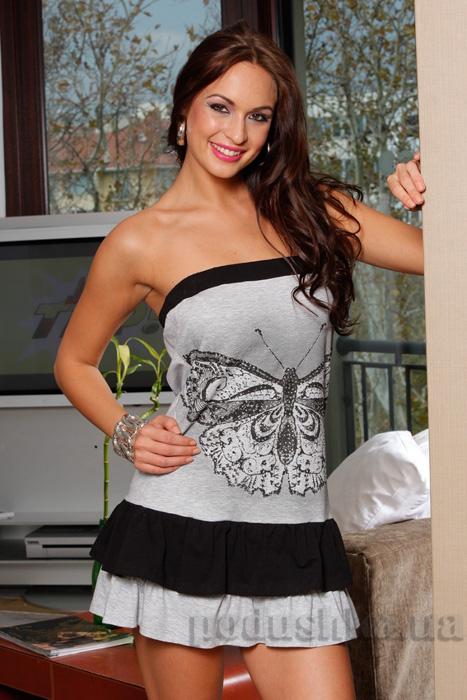 Женский сарафан Lady Textile 6051