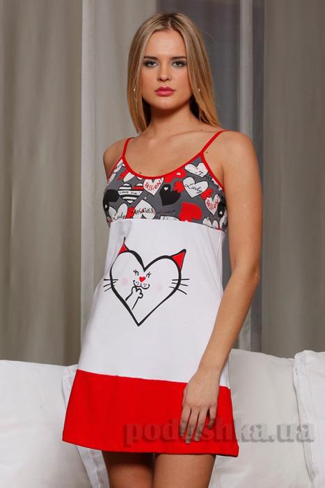Женский сарафан Lady Textile 6056