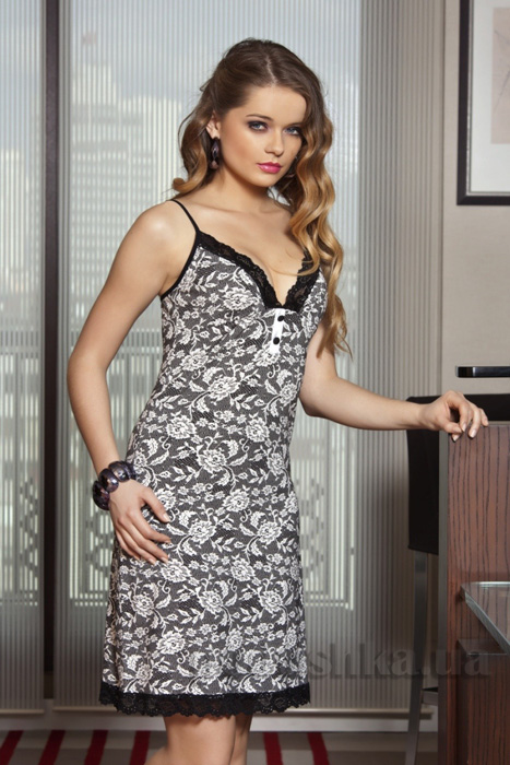 Женский сарафан Lady Textile 6155