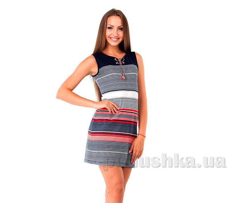 Женское платье МТФ 02502