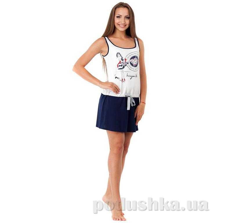 Женское платье МТФ 5525П