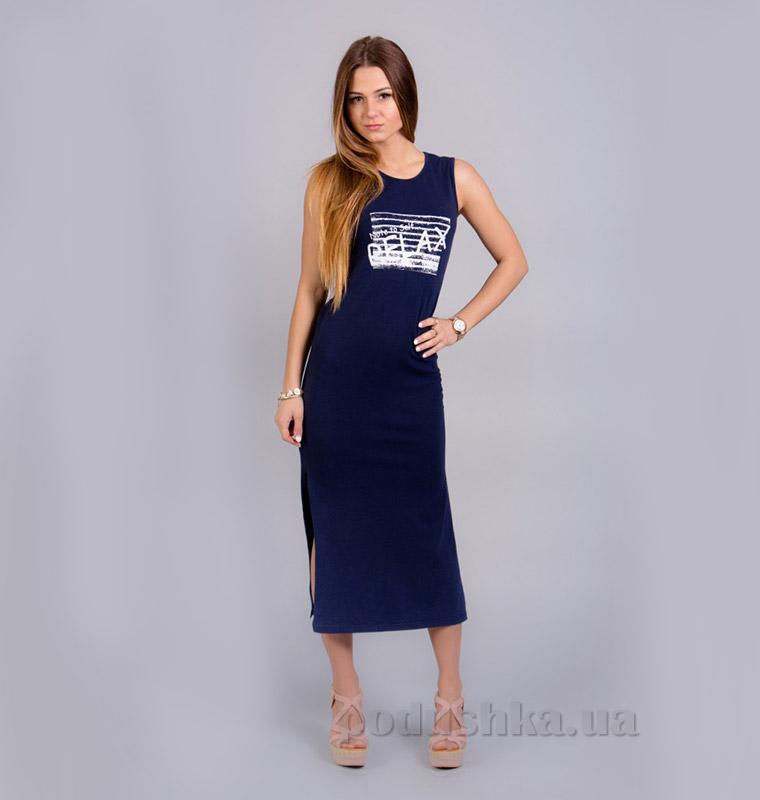 Женское платье Street Style 031-417