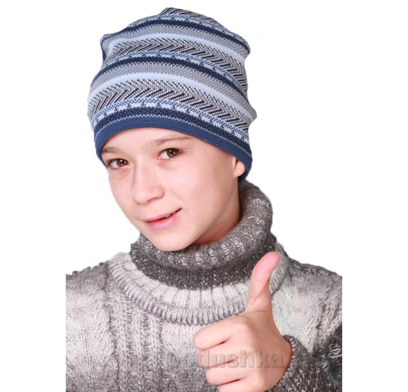 Зимняя шапка Бабасик Сем