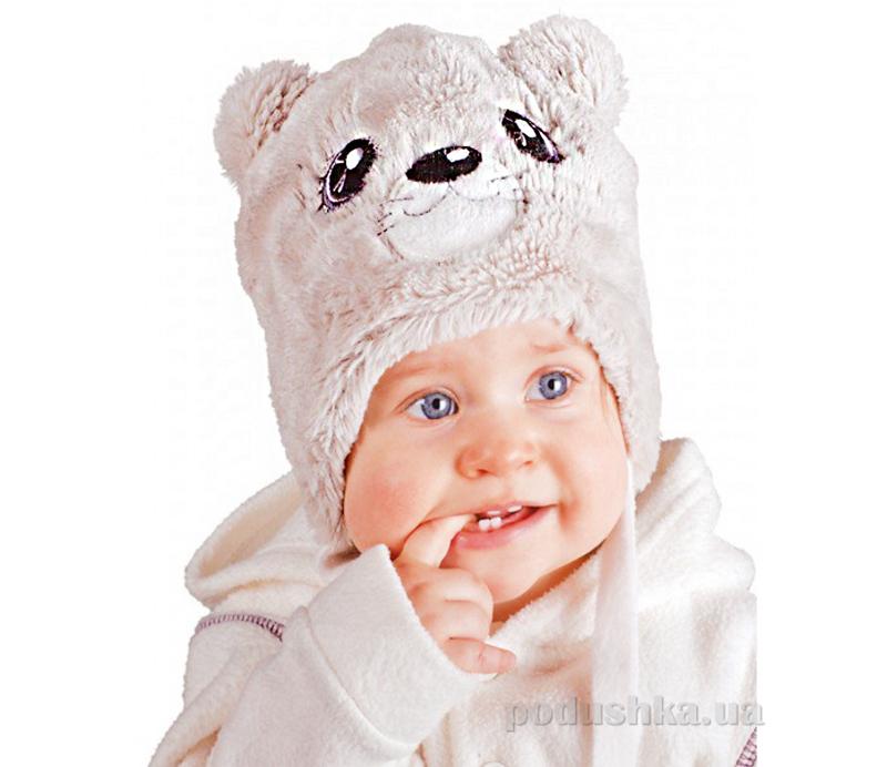 Зимняя шапка Pupill Foka