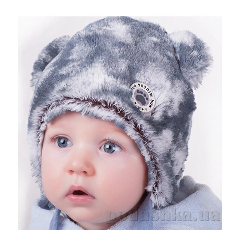 Зимняя шапка Pupill Kacper