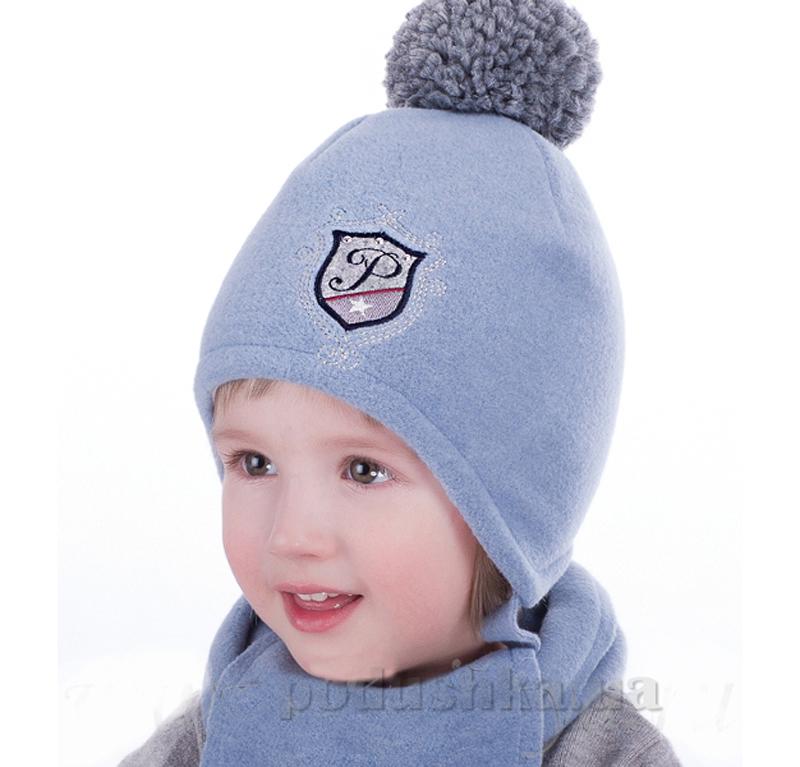 Зимняя шапка Pupill Kadet