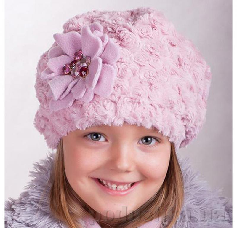 Зимняя шапка Pupill Karolina