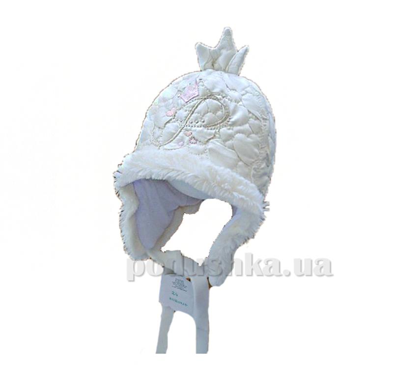 Зимняя шапка Pupill Korona