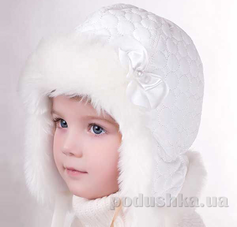 Зимняя шапка Pupill Michele