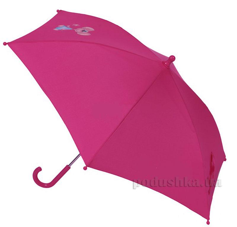 Зонт механический Airton 1552 розовый