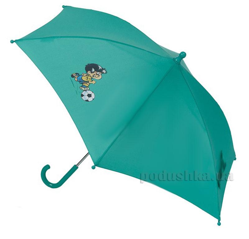 Зонт механический Airton 1552 зеленый