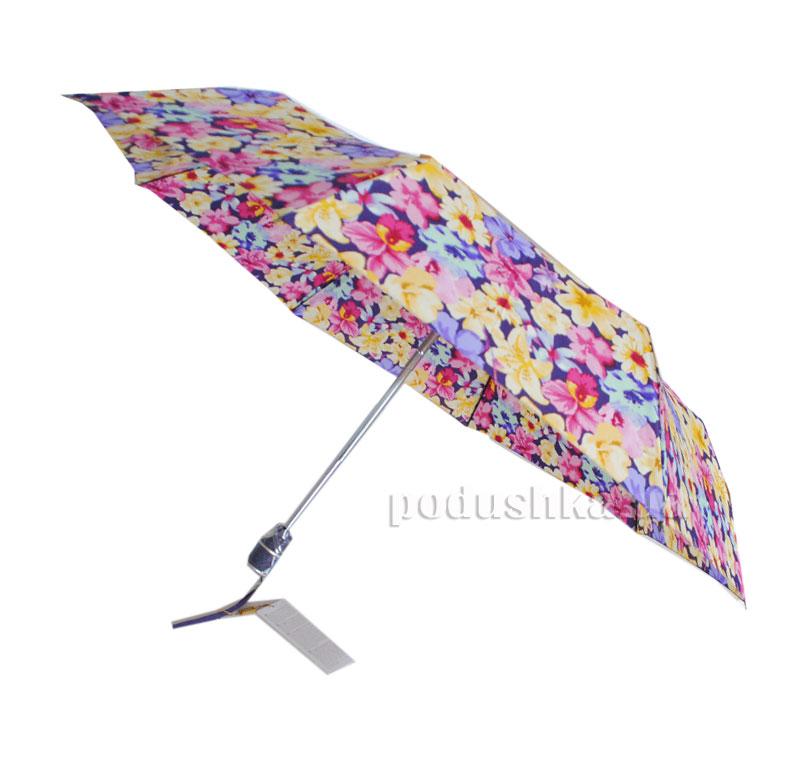 Зонт женский полуавтомат Калейдоскоп Zest 53627