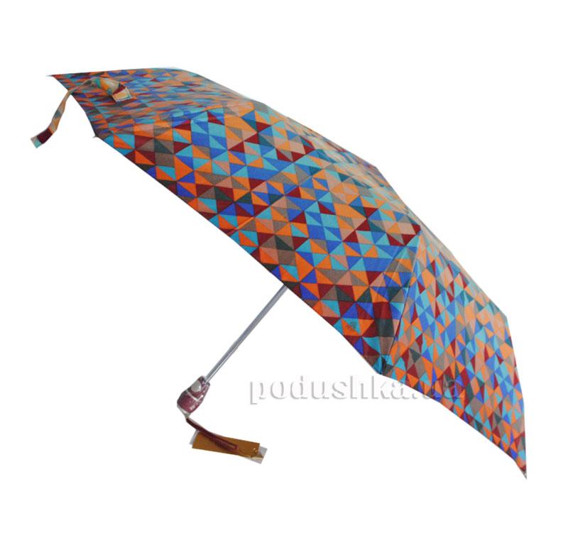 Зонт женский полуавтомат Мозаика Zest 53627