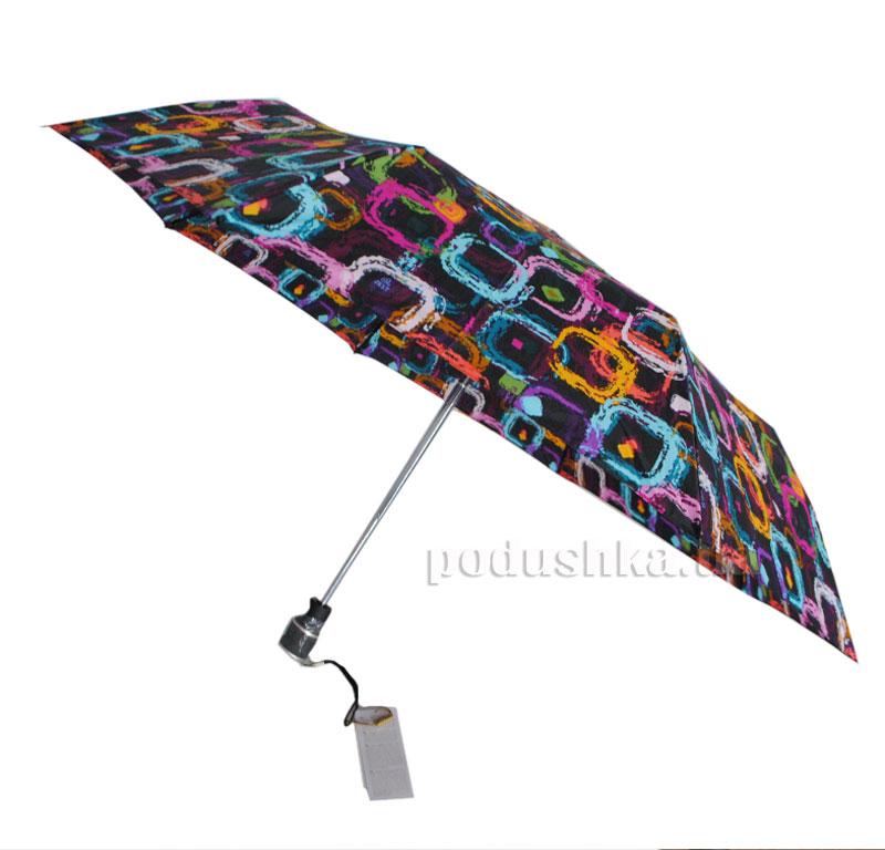 Зонт женский полуавтомат Неон Zest 53627