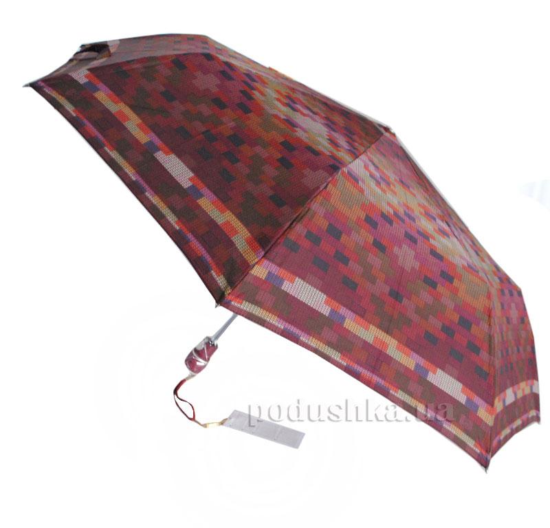 Зонт женский полуавтомат Орнамент Zest 53627