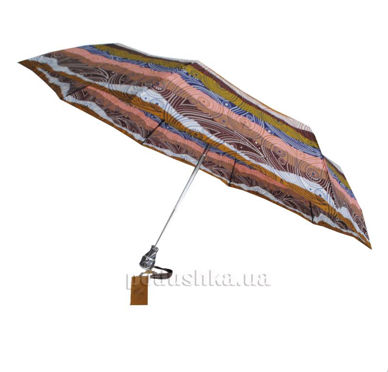 Зонт женский полуавтомат Пустыня Zest 53627