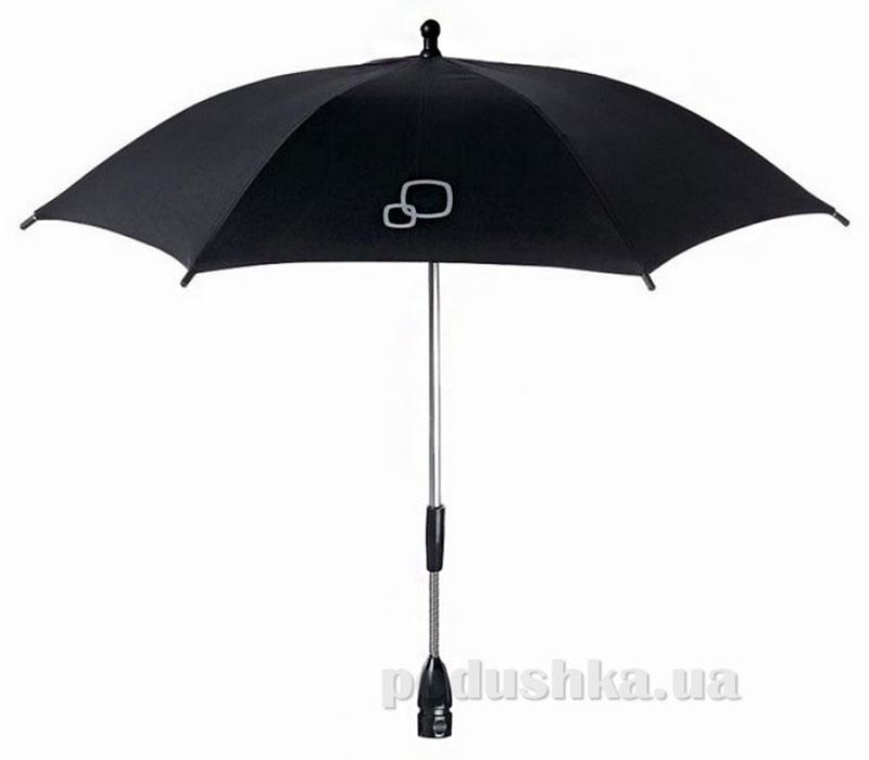 Зонтик для коляски Quinny Buzz Rocking Black