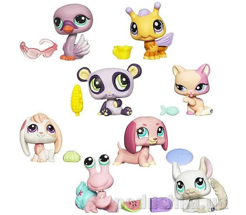 Зверюшка Hasbro Littlest Pet Shop