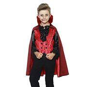 Карнавальный костюм Дракула Purpurino 2056