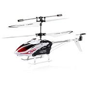 Вертолёт с 3-х канальным инфрокрасным управлением и гироскопом 23 cм Syma S5