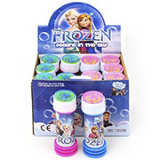 Мыльные пузыри Frozen Jambo 12028В